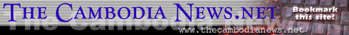 The Cambodia News.Net 1999