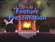 Feature Presentation Christmas