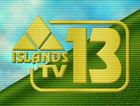Islands tv 13 station ident 1992 by jadxx0223-db4thwr