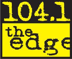 KTEG 104.1 The Edge