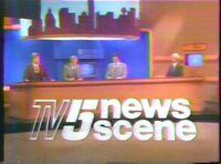 WAGA-TV Aug Of 1977
