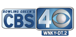 WNKY-DT2 CBS 40