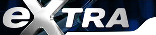 Extra logo