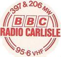 BBC RADIO CARLISLE (1970s)
