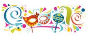 Google carnival