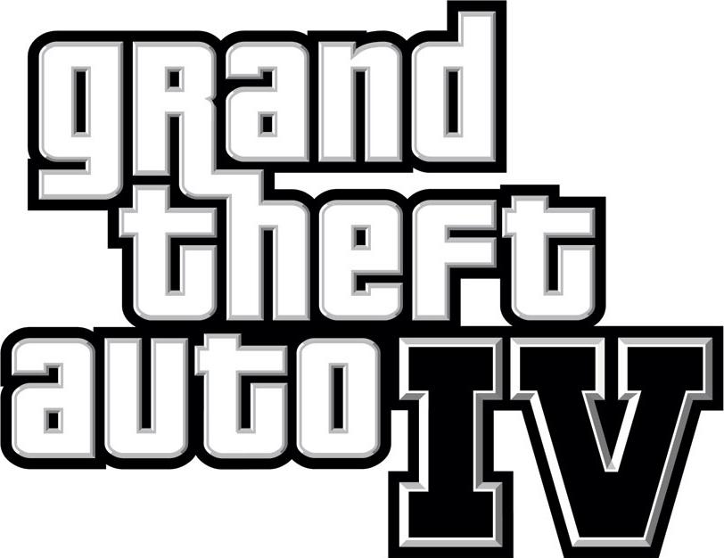 grand theft auto iv | logopedia | fandom poweredwikia