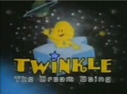 Twinkle the Dream Being