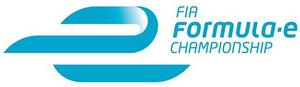 Formula E Logo