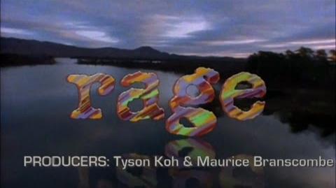 ABC TV rage Closing Credits (HD)