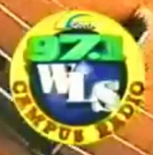 GMA 97.1 WLS Campus Radio 2nd Logo