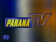 Parana TV 1999