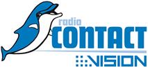 Radio Contact Vision logo