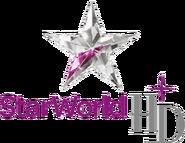 Star World HD Asia