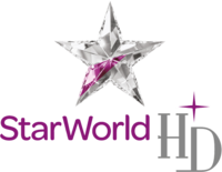 Star World HD Asia