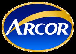 Arcor textlogo