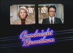 Goodnight beantown