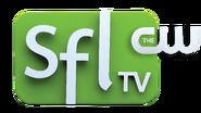 WSFL green logo