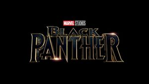 Black Panther Updated Logo