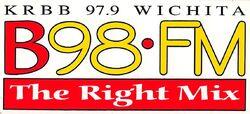 KRBB B98FM