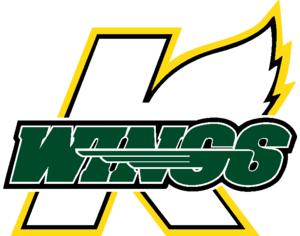 Michigan K-Wings logo