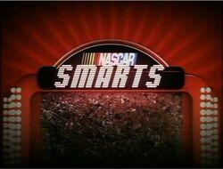 NASCAR Smarts Alt