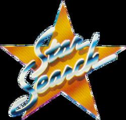 Star Search original logo