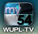 WUPL website logo