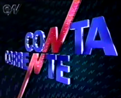 Conta Corrente 1997