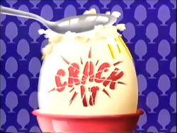 Crack It