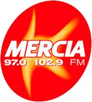 Mercia FM 2001
