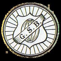 Emblema Grupo Sport Benfica (Sem fundo)