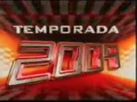 Fórmula 1 na Globo Season of Years Promos Temporada 2009