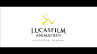 LucasFilm Animation OnScreen