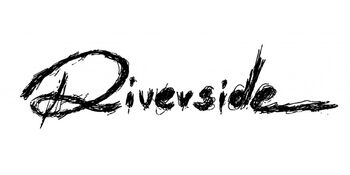 Riverside band logo