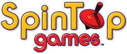 SpinTop Games logo