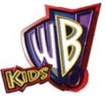 Kids' WB! Logo 1998-2008