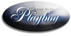 The ultimate playboy logo