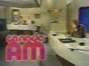 CTV's CTV News' Canada AM Video Open From Friday Morning, June 29, 1973