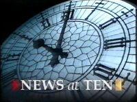 News at Ten 1992