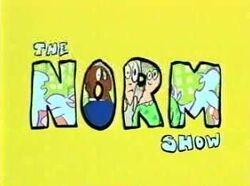 Norm show