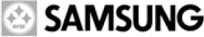 Past(1969-79) samsung logo