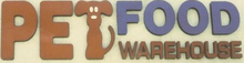 PetFood Warehouse Logo