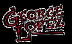 George Lopez (title card)