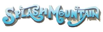 350px-Logo Disney-SplashMountain