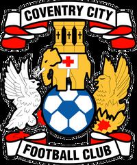 Coventry City FC logo (1983-1996)