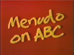 Menudo on ABC