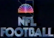 NBC Sports' NFL Football Video Open From Late 1981