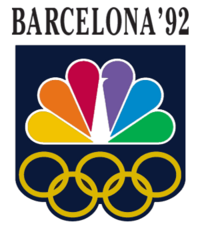 Olympics nbc barcelona