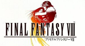FFVIII--article image