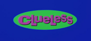 Clueless Opening Logo